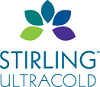 Sitrling Ultracold logo